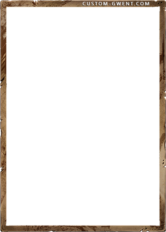 image regarding Printable Gwent Cards referred to as Custom made Gwent : Produce your particular Gwent playing cards !